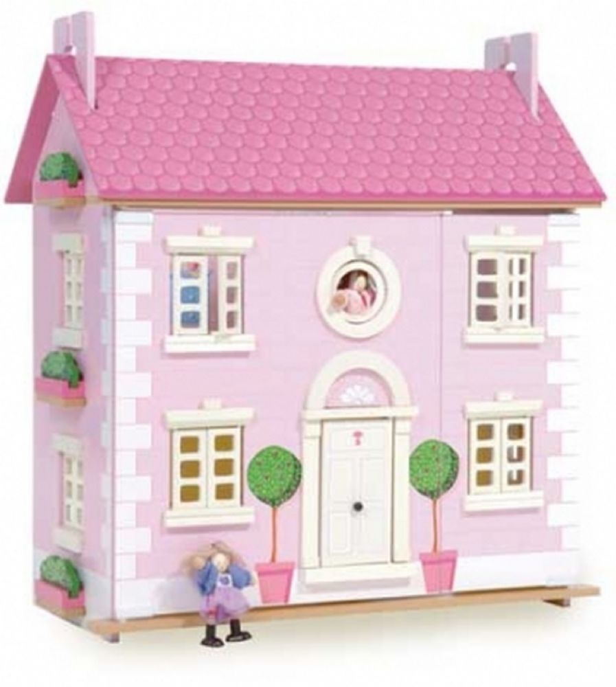 Baytree Dolls House & furniture